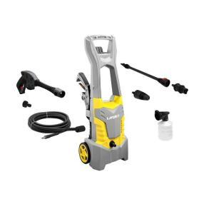 Lavadora de Alta Pressão 130 Fast Plus 1800W 220V Lavorwash - R$319