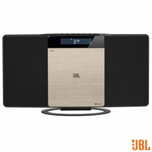 Micro System JBL com Bluetooth, USB e 10 W RMS - MS202 - JBLMS202PTS_PRD   R$499