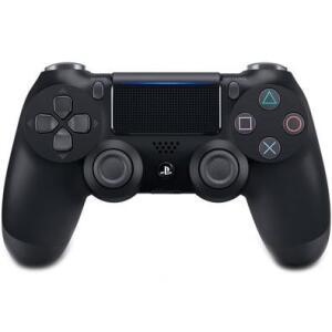 Controle Sony Dualshock 4 Sem fio PS4 Preto - CUH-ZCT2U