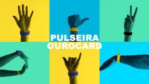 Dia Das Mães - Pulseira Ourocard Por R$ 10,00