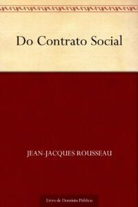 [ebook grátis] Do Contrato Social -  Jean-Jacques Rousseau