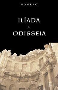 [ebook] Caixa Homero – Ilíada & Odisseia
