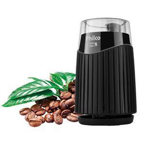 Moedor de Café Perfect Coffee 160W Philco - R$59