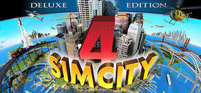 [MAC] SimCity 4 Deluxe (PC) | R$8