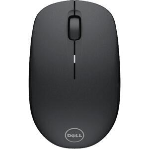 [Cartão Submarino] Mouse Wireless WM126 Preto - Dell por R$ 40