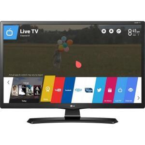 Smart Tv Monitor Led LG 28 Polegadas Wifi HDMI USB 28MT49S-PS | R$709