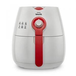 Fritadeira Elétrica Airfryer Viva Philips Walita - R$800