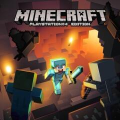 [PSN] Minecraft PS4 com 50% de desconto