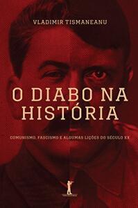 Livro Físico - O Diabo na História R$46