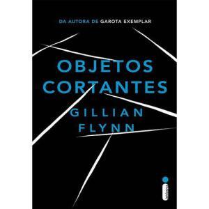 [AME] Objetos Cortantes - Gillian Flynn