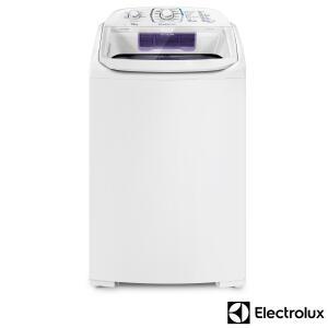 [BOLETO] - Lavadora de Roupas Electrolux 16kg Branca com 12 Programas