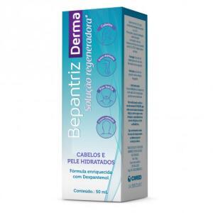 Bepantriz Derma Solução 50mL - R$6