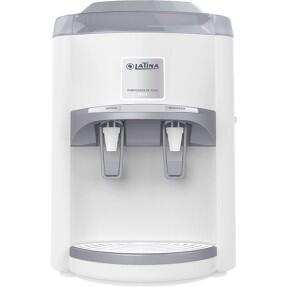 Purificador de Água Latina PA355, Branco, 10755, 2 Litros, 110V - R$368