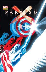 HQ | Paraíso X (capa dura) | R$99