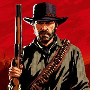 (PSN) Avatares de Red Dead Redemption 2 GRATUITOS