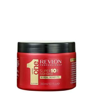 Revlon Professional Uniq One All In One Supermask - Máscara Capilar 300ml | R$63
