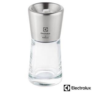Moedor de Especiarias de Vidro e Aço Inox - Electrolux | R$97