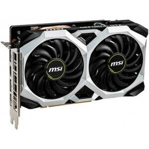 Placa de Vídeo MSI NVIDIA GeForce GTX 1660 Ti Ventus XS 6G OC