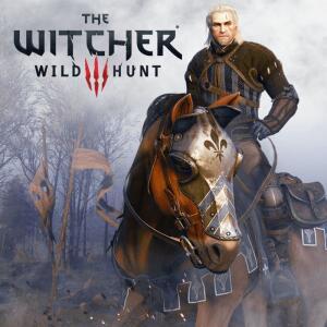 [Nuuvem] The Witcher 3 para PC - R$14