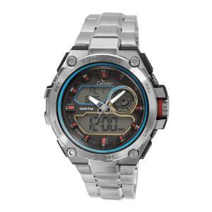 Relógio Condor Masculino Neon CO1161A/3K - Prata R$100