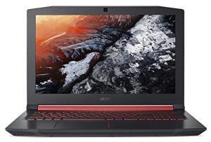 "Notebook Gamer Acer Aspire Nitro 5 AN515-51-77FH Intel Core i7-7700HQ, 8(GB)HD 1024(GB), IPS, 15.6"", NVIDIA GeForce GTX 1050 com 4GB"
