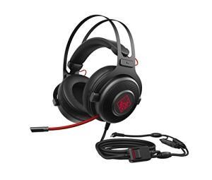 Headset Gamer P2 Omen 800HP HP