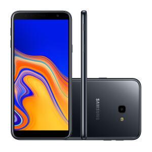 Frete Gratis - Smartphone Samsung Galaxy J4+ 32GB