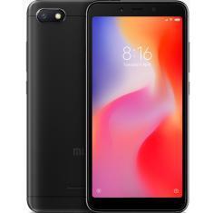 Xiaomi Redmi 6A 4G Smartphone Versão Global - Preto R$368