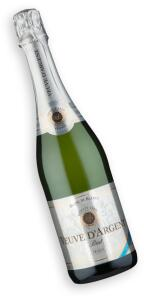 Espumante Veuve D`Argent Blanc De Blancs Brut | R$33
