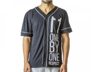 Camisa de Beisebol Brohood - Adulto R$50