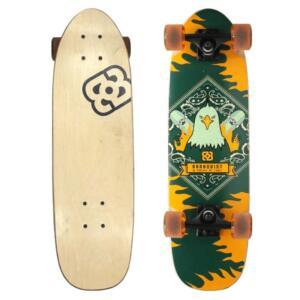 Skate Cruiser Bob Burniquist Aguia Atrio ES168 R$205