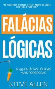 Ebook grátis - Falácias lógicas - Steve Allen