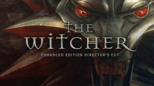 (De graça) The Witcher Enhanced Edition