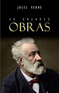 [ebook grátis] Box Grandes obras de Júlio Verne