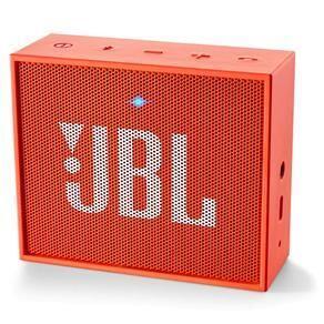 Caixa de Som Portátil JBL Go Wireless