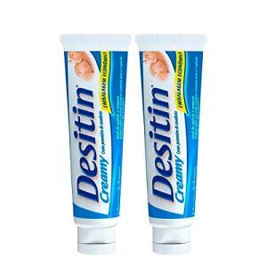 Kit 2 Cremes Preventivos de Assaduras Desitin Creamy 113g   R$80