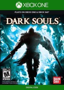 Dark Souls Xbox 360 / Xbox One | R$37