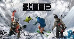 [PC] Game Steep Standard Edition - Grátis na Uplay