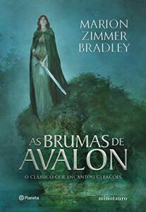 Livro | As brumas de Avalon - R$69