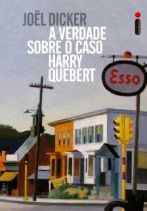 eBook Kindle - A verdade sobre o caso Harry Quebert por Joël Dicker - R$6
