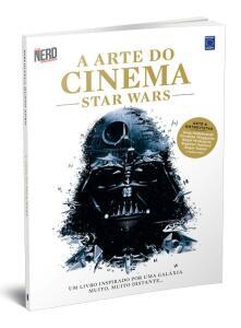 A Arte do Cinema: Star Wars - R$10