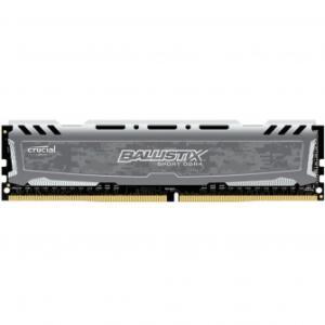 Memória DDR4 Crucial Ballistix Sport LT, 4GB 2666MHZ | R$149