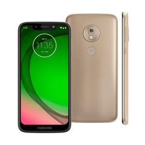 Smartphone Motorola Moto G7 Play 32GB Dual Chip Android Pie 9.0 Tela 5.7 Octa-core 4G Câmera 13MP por R$ 640