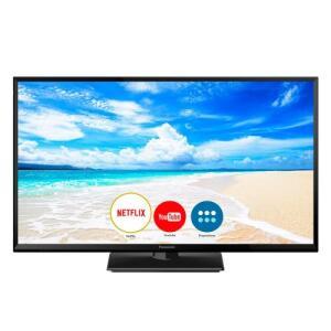 Smart TV LED 32 Polegadas Panasonic TC-32FS600B HD Wi-fi 1 USB 2 HDMI | R$846