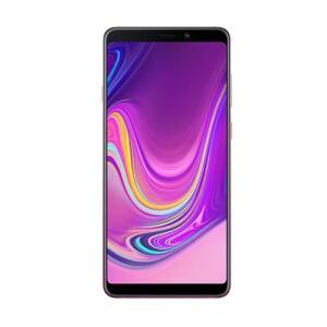 Smartphone Samsung Galaxy A9 Octa-Core Android 8.0 128GB Tela 6.3 Câmera 24MP por R$  1795