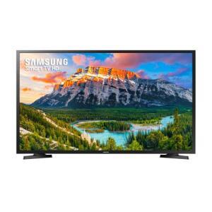 Smart TV LED 32 Polegadas Samsung UN32J4290AGXZD HD USB 2 HDMI Wi-fi por R$ 889