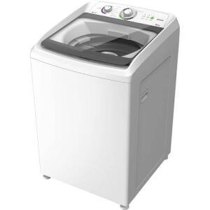 [AME] Lavadora de Roupas Consul 12Kg CWH12 – Branco por R$ 1140 ( com AME)