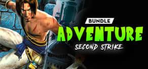 Adventure Bundle - Second Strike (Pacote)