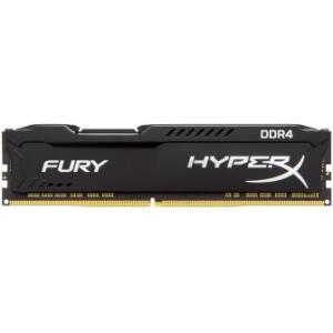 Memória DDR4 Kingston HyperX Fury, 8GB 3200MHz, HX432C18FB2/8 | R$306