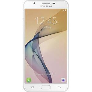 "Smartphone Samsung Galaxy J5 Prime Dual Chip Android 6.0 Tela 5"" Quad-Core 1.4 GHz - R$586"